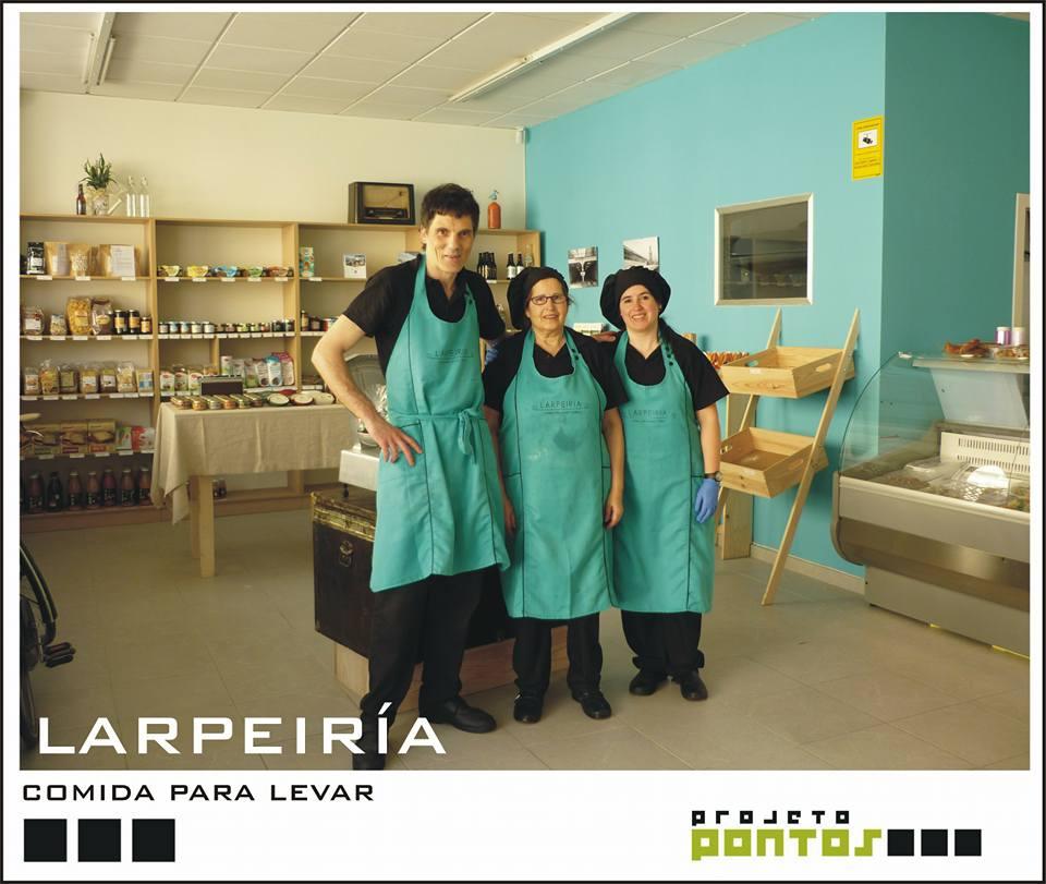 larpeiria